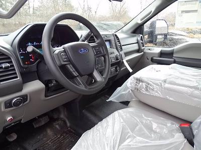2021 Ford F-350 Regular Cab DRW 4x4, Reading Marauder Dump Body #CR8135 - photo 5