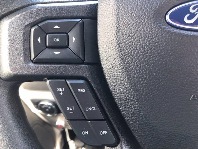 2021 Ford F-350 Regular Cab DRW 4x4, Reading Marauder Dump Body #CR8137 - photo 13