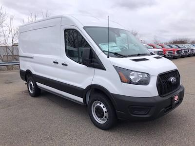 2021 Ford Transit 250 Medium Roof 4x2, Empty Cargo Van #CR8150 - photo 1