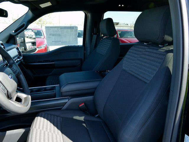 2021 Ford F-150 SuperCrew Cab 4x4, Pickup #CR8164 - photo 10