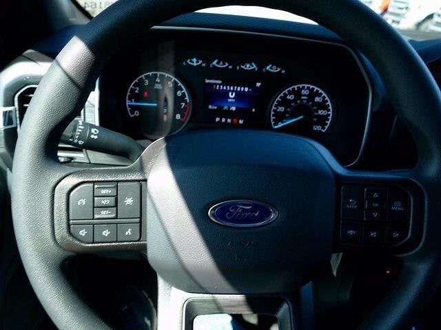 2021 Ford F-150 SuperCrew Cab 4x4, Pickup #CR8164 - photo 13