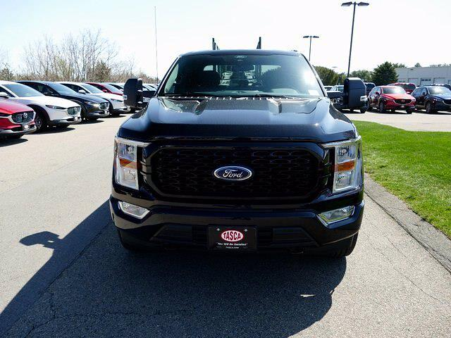 2021 Ford F-150 SuperCrew Cab 4x4, Pickup #CR8164 - photo 3