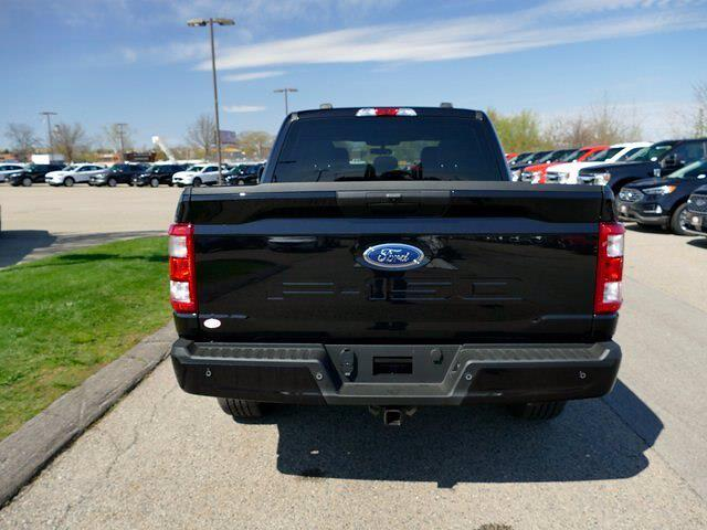2021 Ford F-150 SuperCrew Cab 4x4, Pickup #CR8164 - photo 5