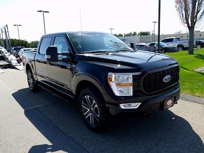2021 Ford F-150 SuperCrew Cab 4x4, Pickup #CR8164 - photo 1