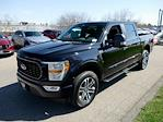2021 Ford F-150 SuperCrew Cab 4x4, Pickup #CR8164 - photo 2
