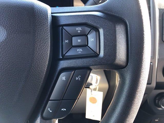 2020 Ford F-350 Regular Cab DRW 4x4, Dump Body #CR8174 - photo 10