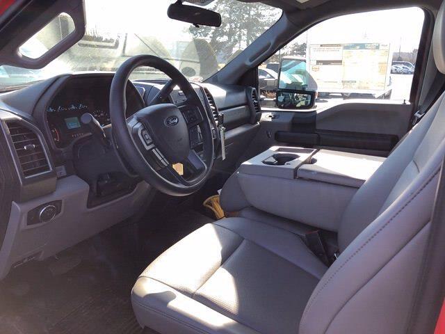 2020 Ford F-350 Regular Cab DRW 4x4, Dump Body #CR8174 - photo 5