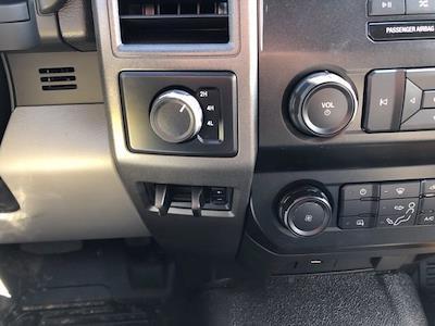 2020 Ford F-350 Regular Cab DRW 4x4, Dump Body #CR8174 - photo 8