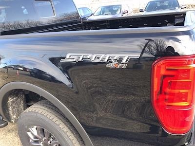 2021 Ford Ranger SuperCrew Cab 4x4, Pickup #CR8178 - photo 6
