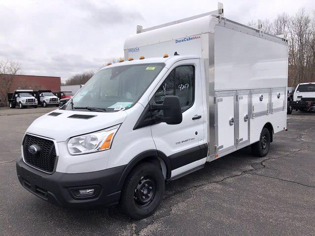 2020 Ford Transit 350 4x2, Dejana Service Utility Van #CR8194 - photo 1