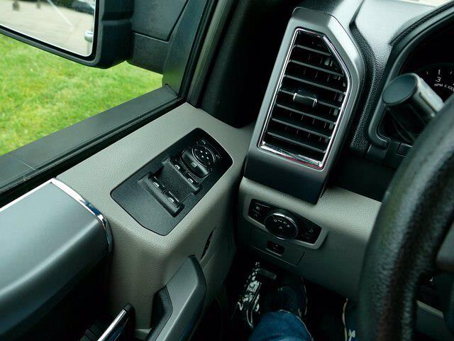 2015 Ford F-150 SuperCrew Cab 4x4, Pickup #CR8213A - photo 15