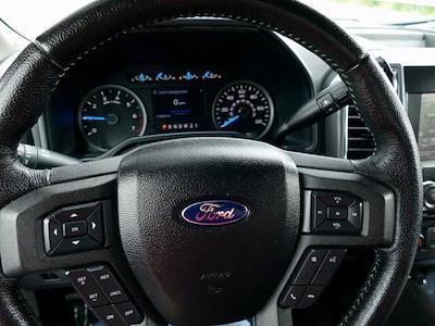 2015 Ford F-150 SuperCrew Cab 4x4, Pickup #CR8213A - photo 14