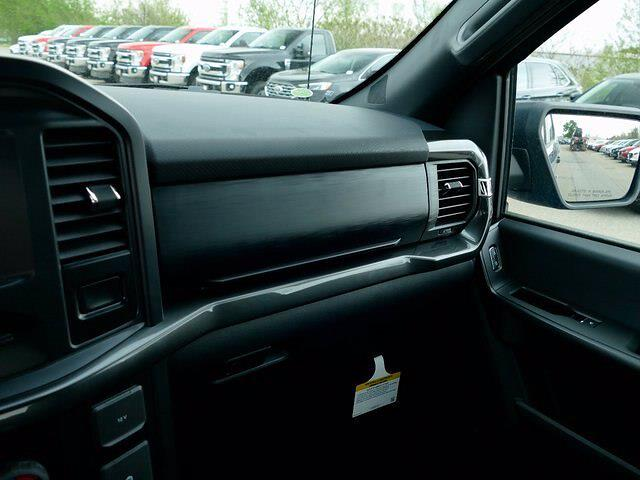 2021 Ford F-150 SuperCrew Cab 4x4, Pickup #CR8229 - photo 11