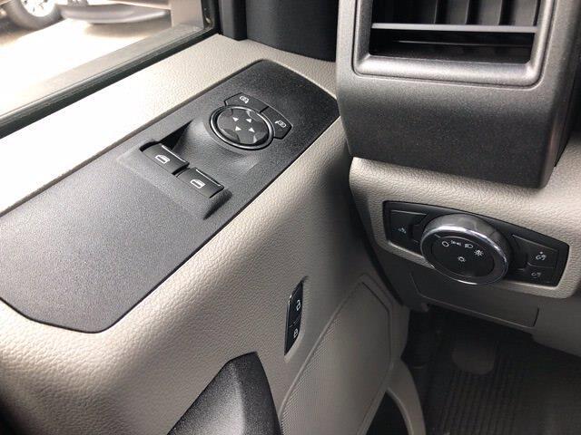 2021 F-350 Regular Cab DRW 4x4,  Dump Body #CR8233 - photo 16