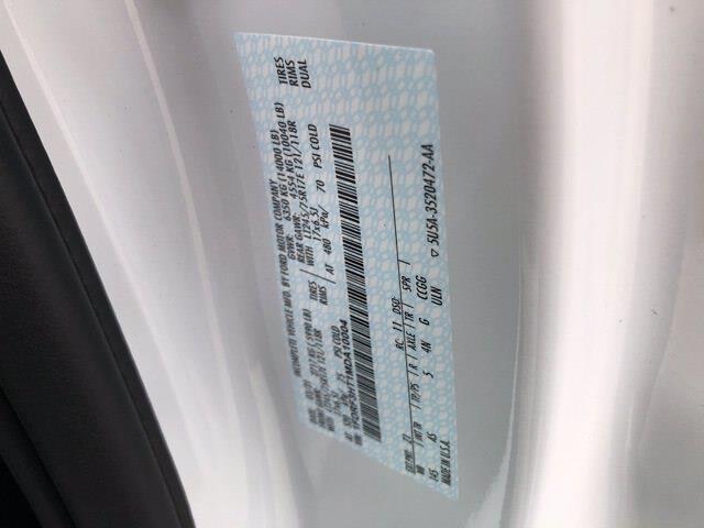 2021 F-350 Regular Cab DRW 4x4,  Dump Body #CR8233 - photo 8