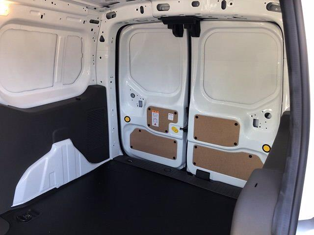 2021 Ford Transit Connect FWD, Empty Cargo Van #CR8256 - photo 1