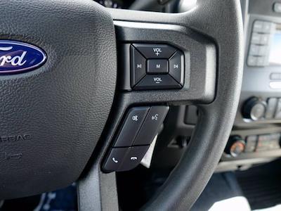 2020 Ford F-550 Regular Cab DRW 4x4, Knapheide Value-Master X Stake Bed #CR8272A - photo 19