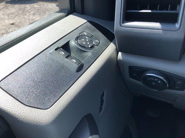 2021 Ford F-350 Regular Cab DRW 4x4, Cab Chassis #CR8292 - photo 12