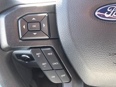 2021 Ford F-350 Regular Cab DRW 4x4, SH Truck Bodies Platform Body #CR8311 - photo 13