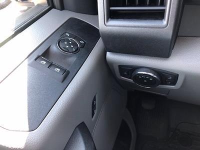 2021 Ford F-350 Regular Cab DRW 4x4, SH Truck Bodies Platform Body #CR8311 - photo 14