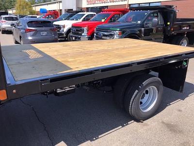 2021 Ford F-350 Regular Cab DRW 4x4, SH Truck Bodies Platform Body #CR8311 - photo 4