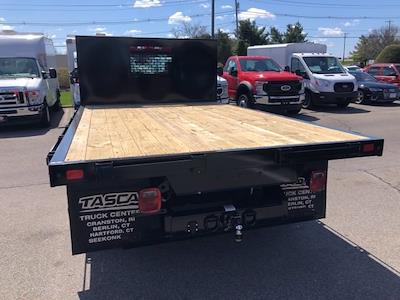 2021 Ford F-350 Regular Cab DRW 4x4, SH Truck Bodies Platform Body #CR8311 - photo 2