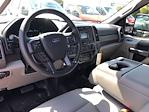 2021 Ford F-350 Regular Cab DRW 4x4, SH Truck Bodies Platform Body #CR8311 - photo 5