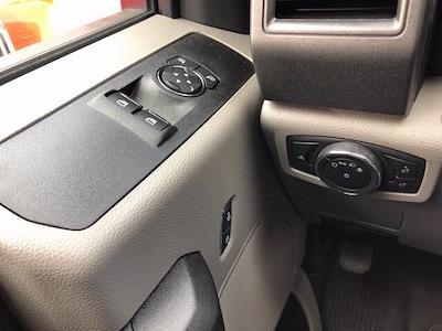 2021 F-550 Regular Cab DRW 4x4,  Dump Body #CR8387 - photo 16