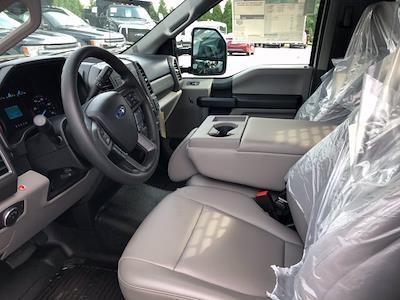 2021 F-550 Regular Cab DRW 4x4,  Dump Body #CR8387 - photo 7