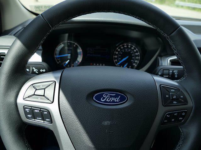2021 Ford Ranger Super Cab 4x4, Pickup #CR8398 - photo 14