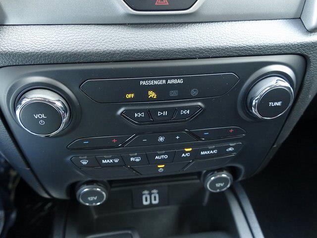 2021 Ford Ranger Super Cab 4x4, Pickup #CR8398 - photo 18