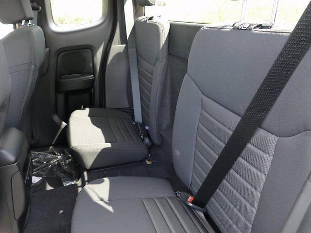 2021 Ford Ranger Super Cab 4x4, Pickup #CR8398 - photo 8