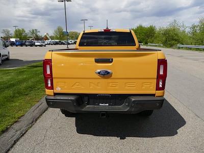 2021 Ford Ranger Super Cab 4x4, Pickup #CR8398 - photo 6