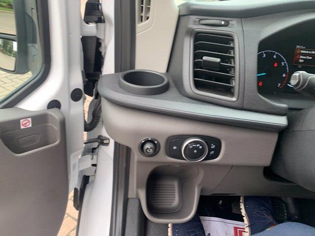 2020 Transit 350 HD Low Roof DRW 4x2,  Supreme Iner-City Cutaway Van #CR8401 - photo 22