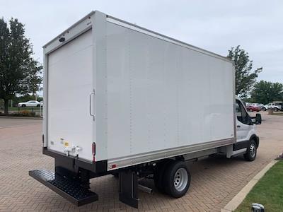 2020 Transit 350 HD Low Roof DRW 4x2,  Supreme Iner-City Cutaway Van #CR8401 - photo 3
