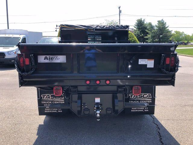 2021 Ford F-350 Regular Cab DRW 4x4, Air-Flo Dump Body #CR8444 - photo 2