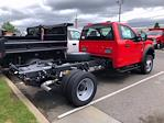 2021 Ford F-450 Regular Cab DRW 4x4, Cab Chassis #CR8446 - photo 2