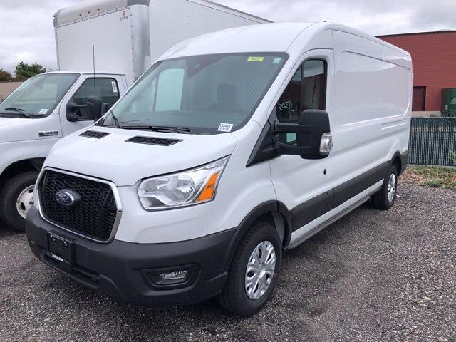 2021 Ford Transit 250 Medium Roof 4x2, Ranger Design Upfitted Cargo Van #CR8459 - photo 1