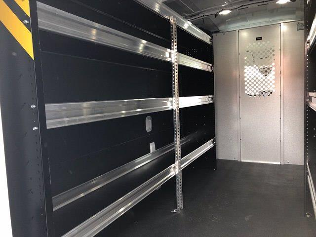2021 Ford Transit 250 Medium Roof 4x2, Ranger Design Upfitted Cargo Van #CR8459 - photo 2