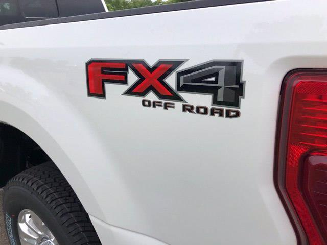 2021 F-350 Crew Cab 4x4,  Pickup #CR8555 - photo 6