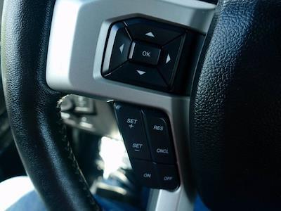 2018 F-150 SuperCrew Cab 4x4,  Pickup #CR8590A - photo 23