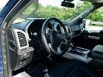 2018 F-150 SuperCrew Cab 4x4,  Pickup #CR8590A - photo 10