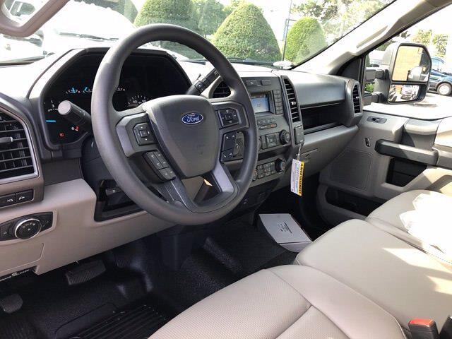2022 F-350 Super Cab DRW 4x4,  Cab Chassis #CR8670 - photo 4