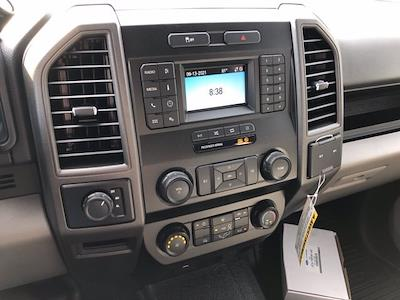 2022 F-350 Super Cab DRW 4x4,  Cab Chassis #CR8670 - photo 9