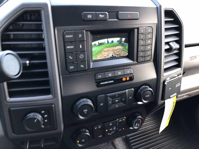 2021 F-550 Regular Cab DRW 4x4,  Dump Body #CR8734 - photo 11