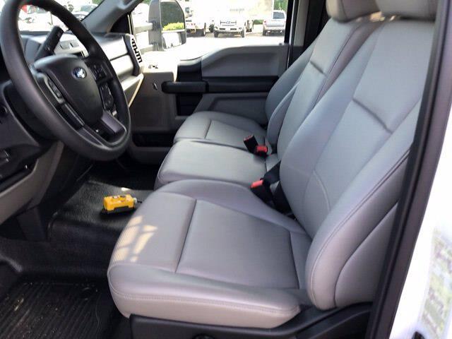 2021 F-550 Regular Cab DRW 4x4,  Dump Body #CR8734 - photo 7