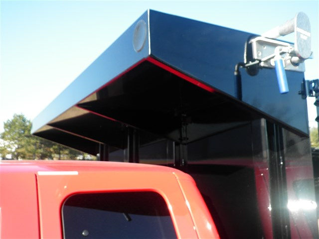 2016 F-550 Super Cab DRW 4x4, Reading Stake Bed #CR9599 - photo 8