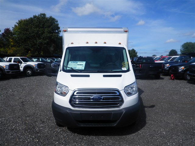 2015 Transit 350 HD DRW, Supreme Cutaway Van #CR9805 - photo 4