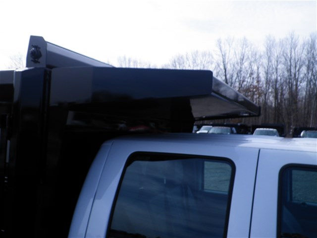 2016 F-550 Crew Cab DRW 4x4, Rugby Landscape Dump #CR9840 - photo 20