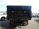 2016 F-550 Crew Cab DRW 4x4, Rugby Landscape Dump #CR9840 - photo 6